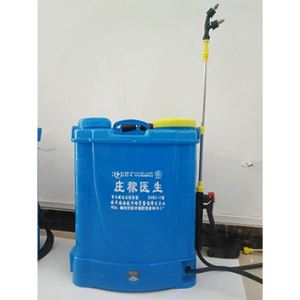 Lithium battery electric sprayer